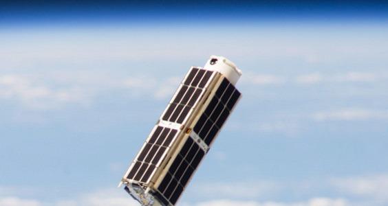 Listo para el despegue: primeras directrices para naves espaciales