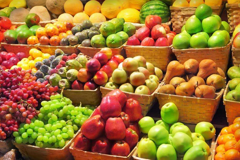 Ayudas para fomentar la producción de productos agrícolas de calidad