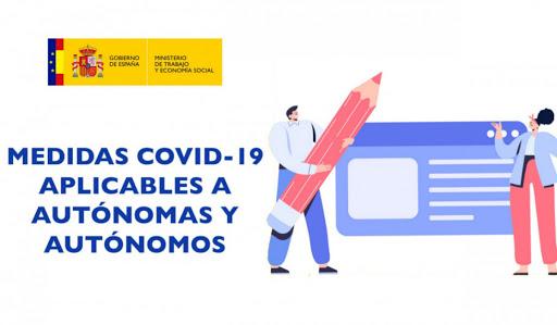 Ayudas financieras a pymes y autónomos afectados por el COVID